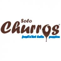 Logo of Solo Churros