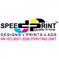 Logo of Speed Print