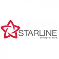 Logo of Starline