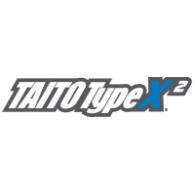 Logo of Taito Type X2