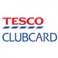 Logo of Tesco Clubcard