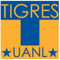 Logo of Tigres UANL