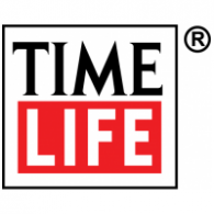 Logo of Time Life