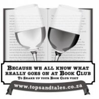 Logo of Spar TopsAndTales Book Club