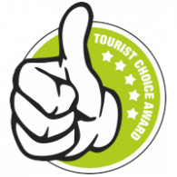 Logo of Tourist Choice Award