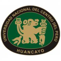 Logo of Universidad Nacional del Centro del Peru