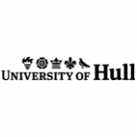 Logo of University of Hull