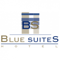 Logo of Blue Suites Hotel