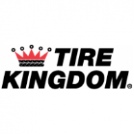 Logo of Tire Kingdom