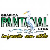 Logo of Gráfica Pantanal Campo Grande MS