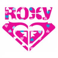 Logo of Roxy
