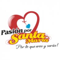 Logo of Pasion por Santa Maria