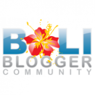 Logo of Bali Blogger Community
