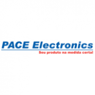 Logo of PACE Electronics