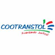 Logo of Cootranstol Ltda. Colombia