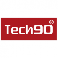 Logo of Tech 90