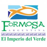 Logo of Formosa Argentina