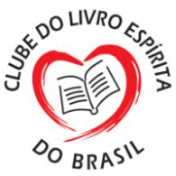 Logo of Clube do Livro Espirita do Brasil