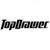 Logo of Top Drawer