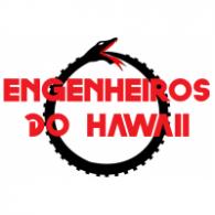 Logo of Engenheiros do Hawaii