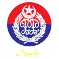 Logo of Punjab Police