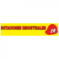 Logo of Dotaciones Industriales ZE Ltda..