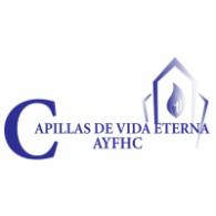 Logo of Capillas de Vida Eterna