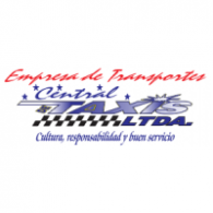 Logo of Central de Taxis - Empresa de Transportes