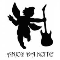 Logo of Anjos da Noite