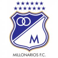 Logo of Millonarios Futbol Club