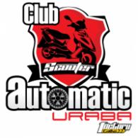 Logo of Club Scooter Uraba