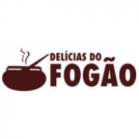 Logo of Delícias do Fogão