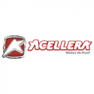 Logo of Acellera Chrome