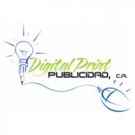Logo of Digital Print Publicidad