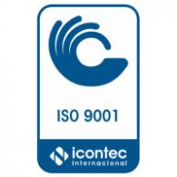 Logo of icontec