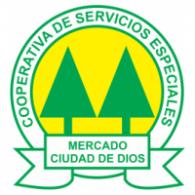 Logo of Mercado Ciudad de Dios