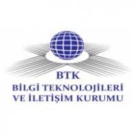 Logo of Bilgi Teknolojileri ve İletişim Kurumu