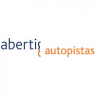 Logo of Abertis Autopistas