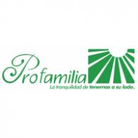 Logo of Profamilia
