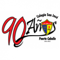 Logo of Colegio San Jose Puerto Cabello