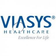Logo of Viasys Healthcare