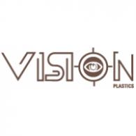 Logo of Vision Plastics