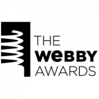 Logo of The Webby Awards