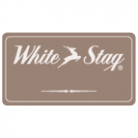 Logo of White Stag