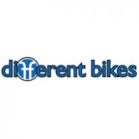 Logo of Different Bikes