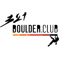 Logo of 321 Boulder Club