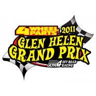 Logo of Glen Helen Grand Prix 2011