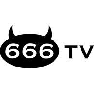 Logo of 666 TV