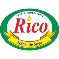 Logo of Aceite Rico