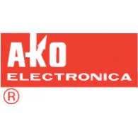 Logo of AKO Electronica